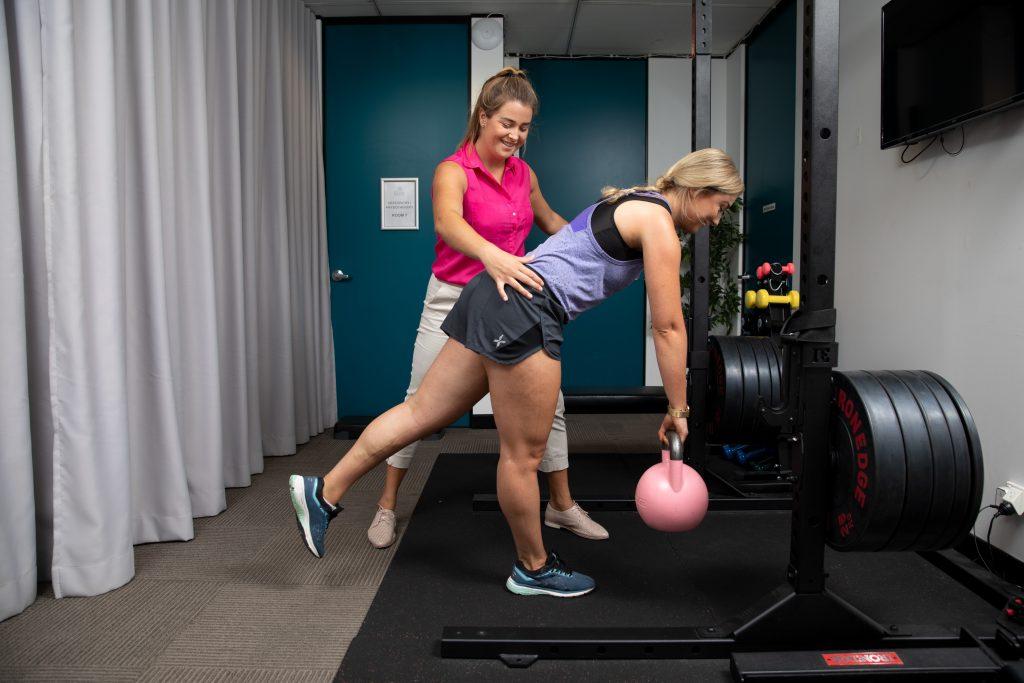 prevent pain and injury re-occurrence   Rehabilitation   Sports Injury Treatment Sydney   Rehabilitation Sydney   Bespoke Health and Performance